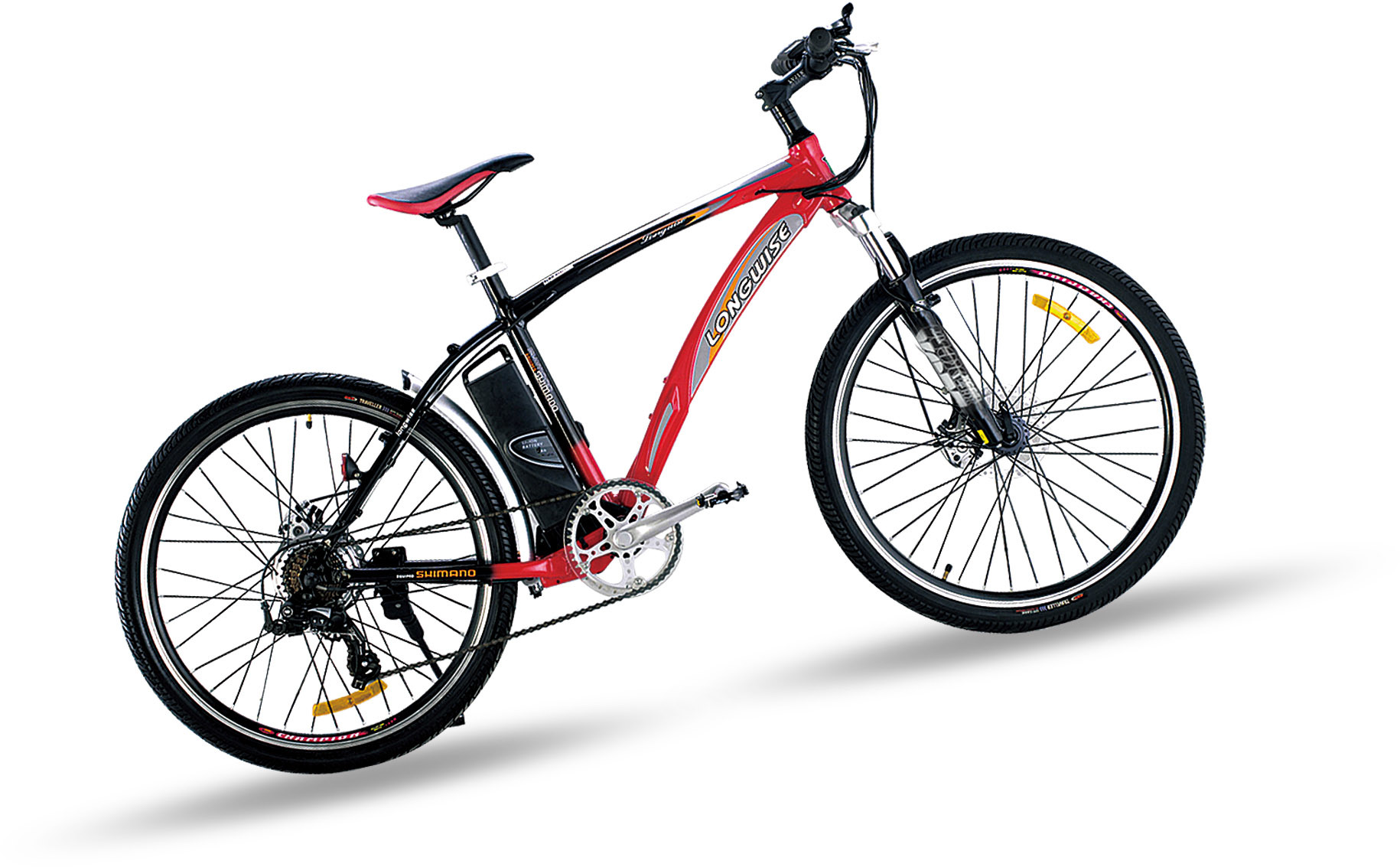 Mid position motor electric mountain bike bicycle ys meb for Bicycles with electric motors