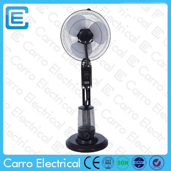 Indoor Misting Fan : China hot selling indoor water mist inch industrial