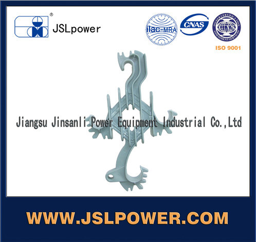15kv HDPE Modified Polyethylene Cable Spacer