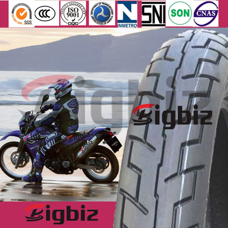 High Quality for South America 100/90-18 Motorcycle Tire