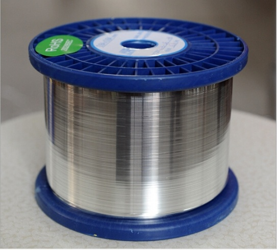 Tinned CCS Wire
