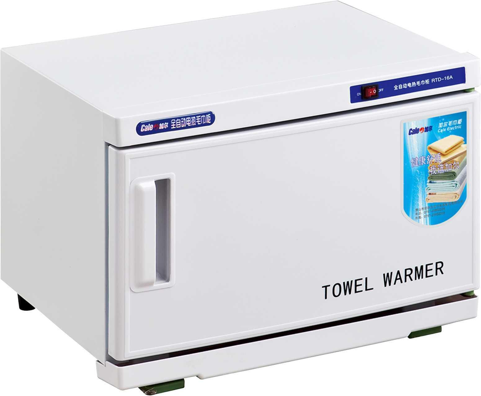16A Towel Warmer for Salon Equipment (DN. 9116 A)