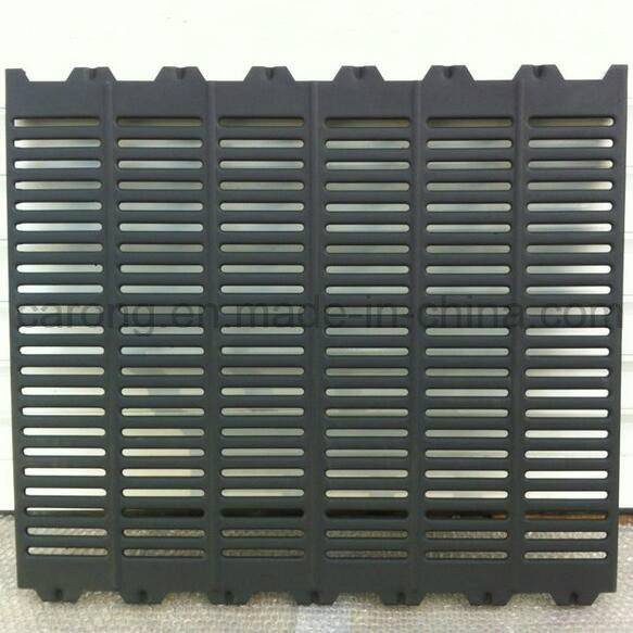 Iron Leakage Dung Plate for Pig Farm Equipment