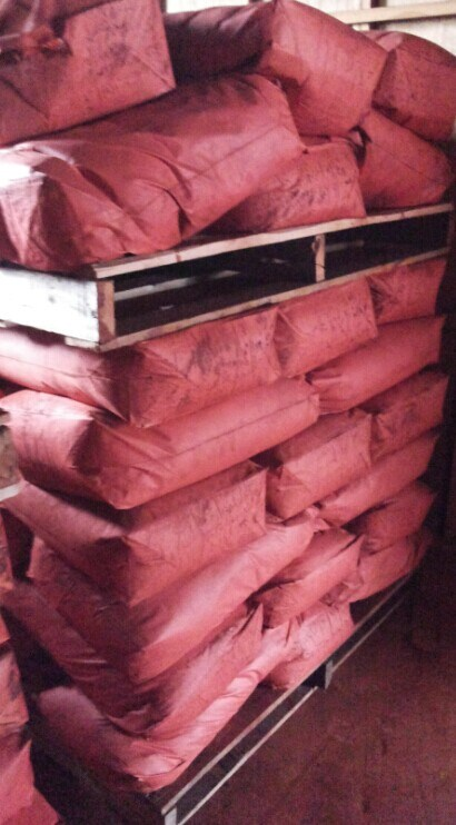 Iron Oxide Red 130 for Paint Coating