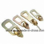 Concrete Panel Lifter Hardware Ring Clutch (5t, Painting, galvanized)