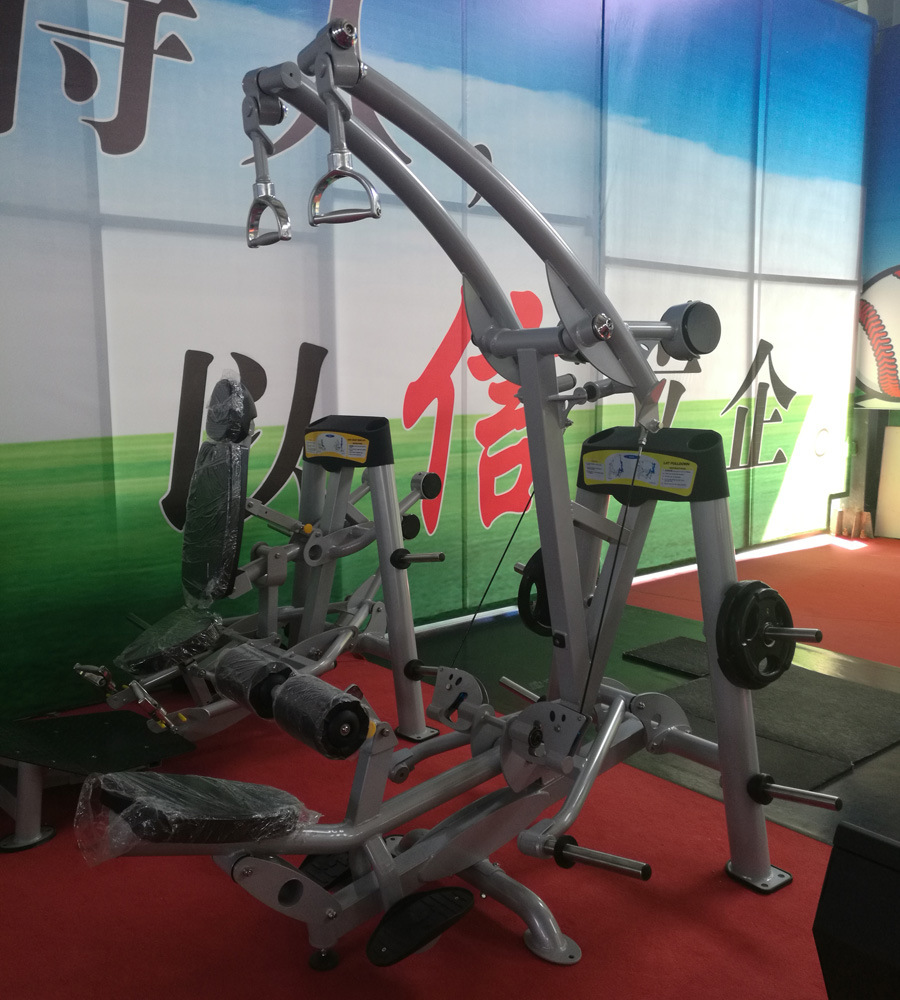 Good Quality Hoist Gym Equipment for Gym Center