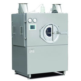 Hi-Effeciency Auto Coating Machine (BG-80, BG-150, BG-200, BG-300, BG-500)
