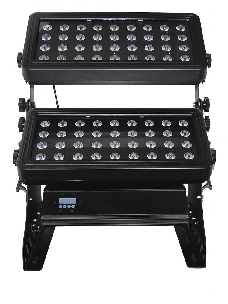 IP65 DMX512 LED RGBW Wall Washer