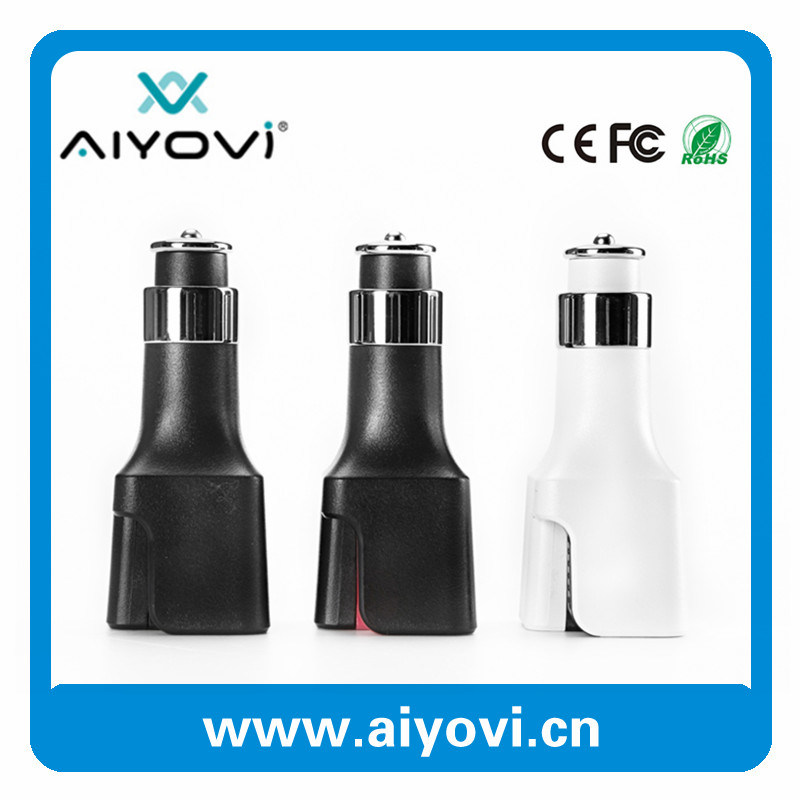 Universal USB Air Purifier Car Charger with Ce and RoHS