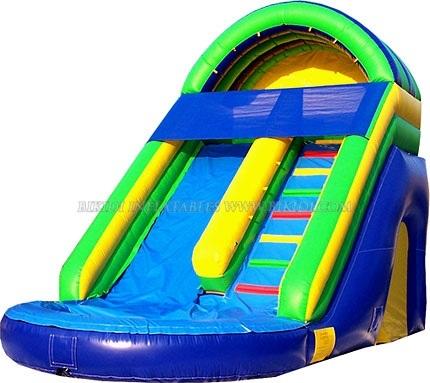 Inflatable Water Slide Bikidi Inflatables (B4004)