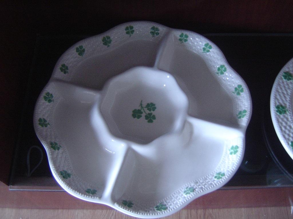 Ceramic Tableware for Restaurant Uses