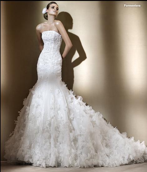 Bridal Dresses Vogue - Wedding Guest Dresses