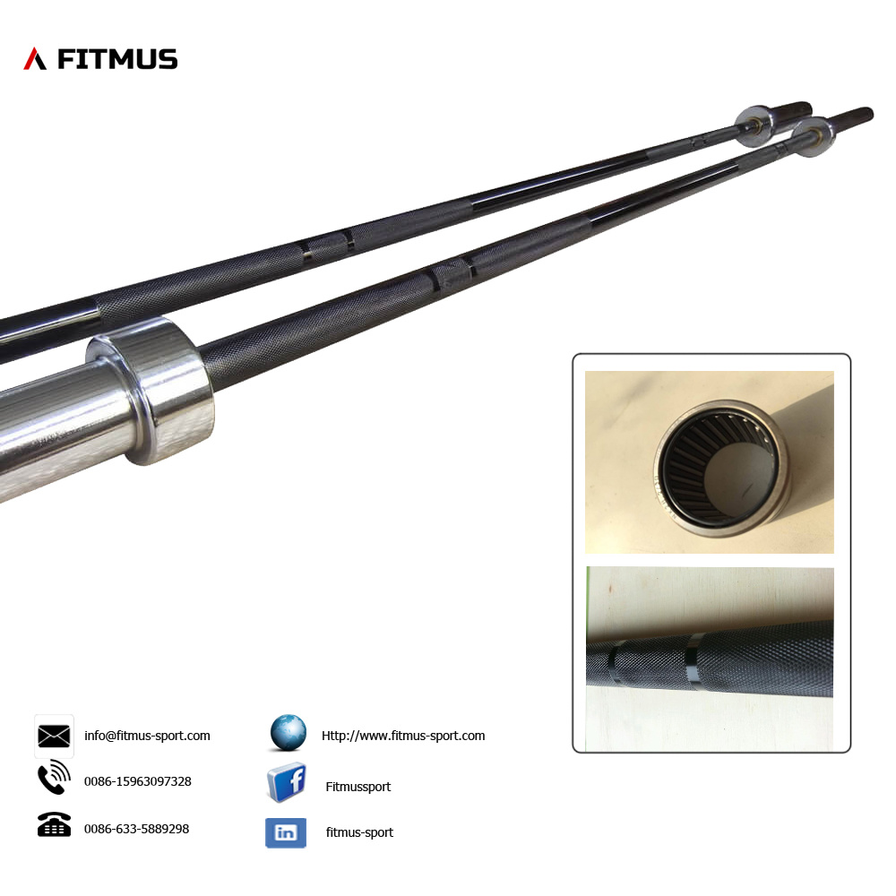 Olympic Barbell Olympic Weight Set Olympic Bar Weight Weight Bar Weight Lifting Bar Olympic Weightlifting Bar Barbell Bar Crossfit Bar