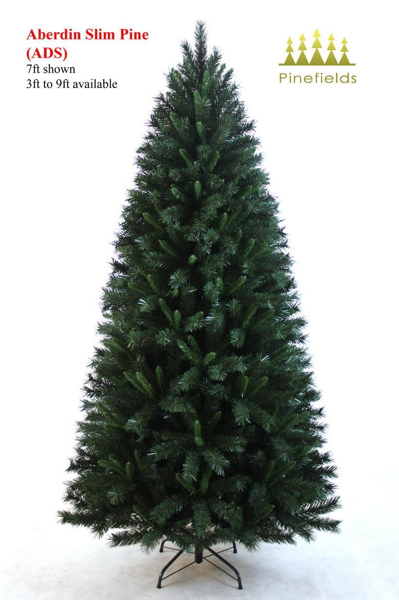 Christmas tree aberdin slim pine china christmas trees xmas trees