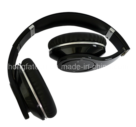 Handsfree Christmas Gift Wireless Bluetooth Headset Support Mobile Phone/Computer (HF-B450)