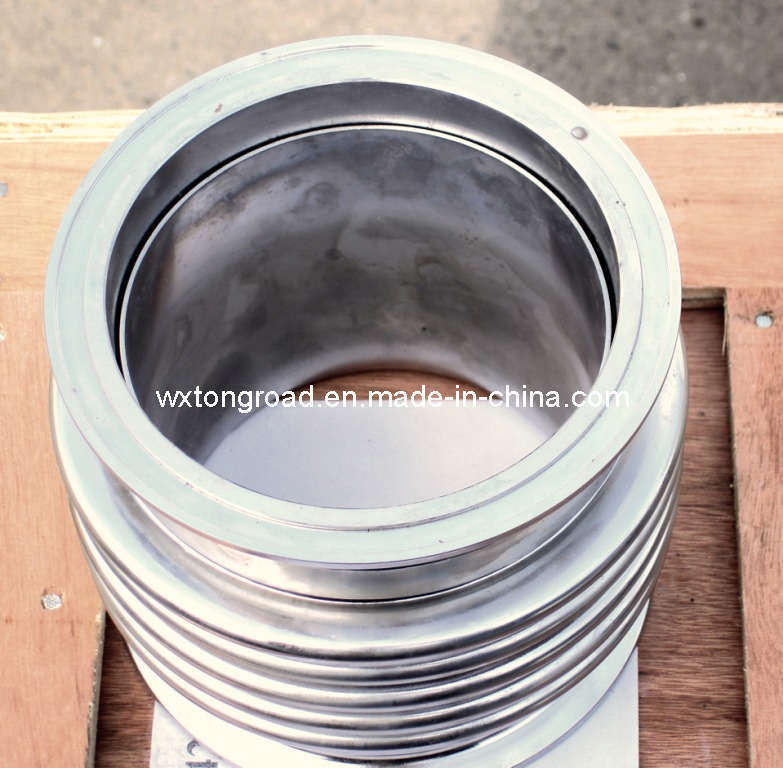 Bellow expansion joint series stainless steel china
