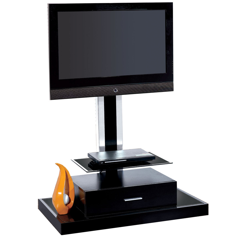 Swivel Tv Shelf China Wood Tv Stand Drawer Plasma Tv Stand