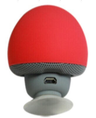 Bluetooth V3.0 Wireless Stereo Speakerphone with Mic