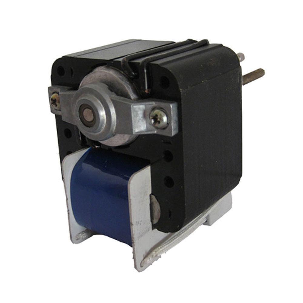 The shaded pole motor