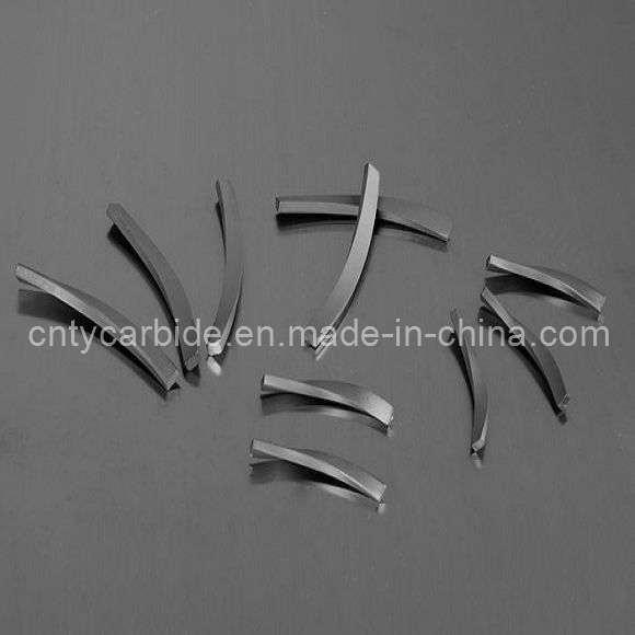 Tungsten Carbide Screw Inserts