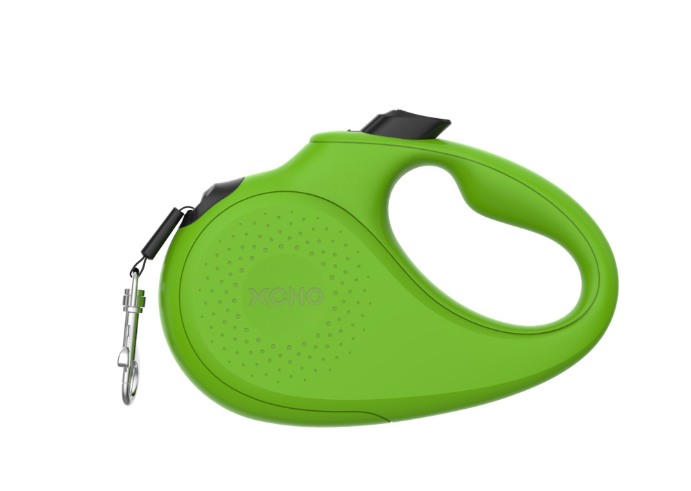 Professional Quality Retractable Dog Leash