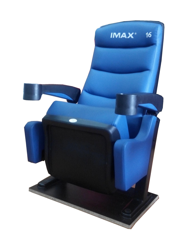 China Cinema Auditorium Seating Rocking Movie Theater Hall Chair (SD22H-DA)
