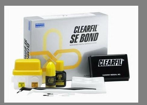 Dental Material of Clearfil Se Bond