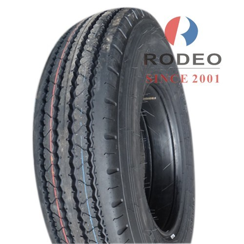 Truck and Bus Radial Tire