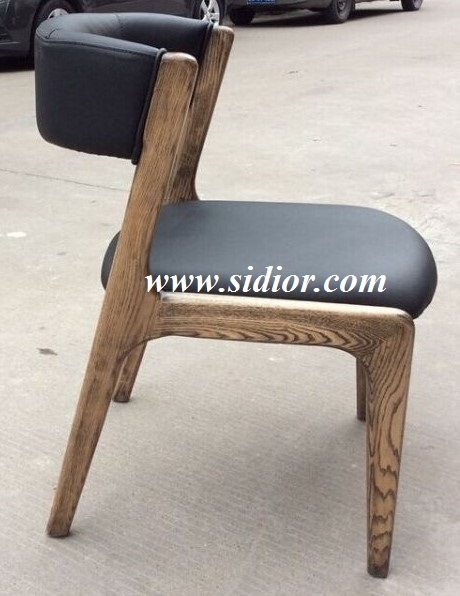 Hotel Resort Restaurant Furniture Set for Dining Table Chair
