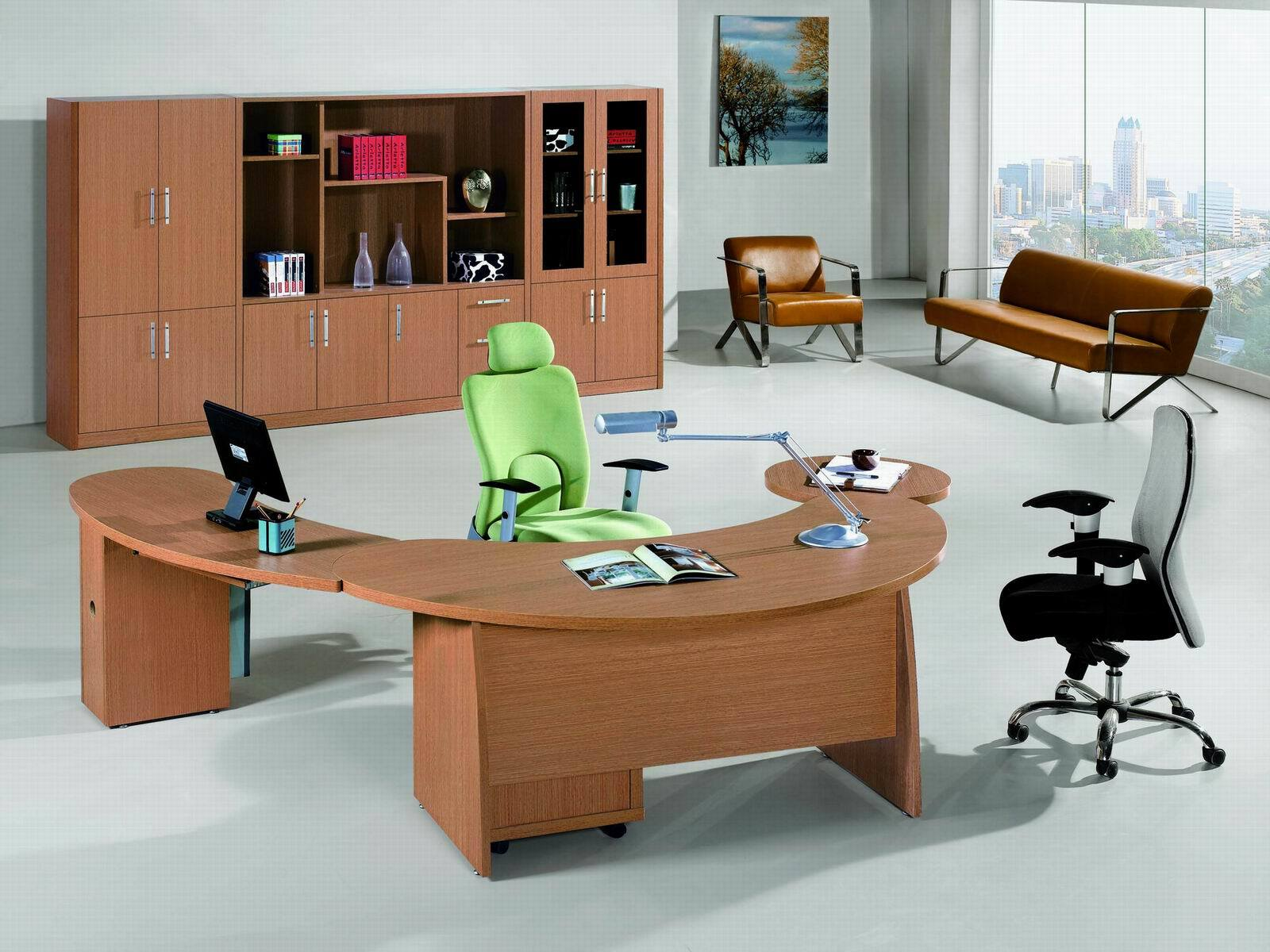 Table For Office : ... Modern Office Table (25-1) - China modern office table, office table