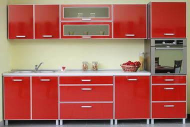 China modern bespoke kitchen cabinets china custom made for Bespoke kitchen cabinets