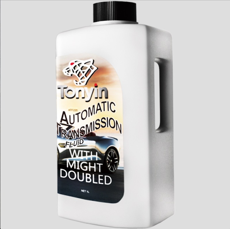 Automatic Transmission Fluid 330atf/220atf for Car Care