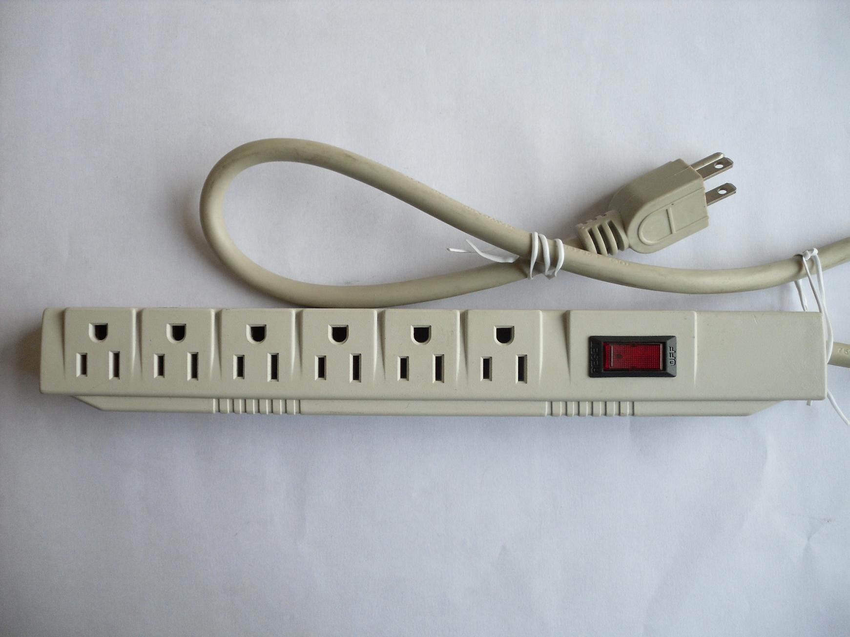 USA-Power-Socket-Board-Strip