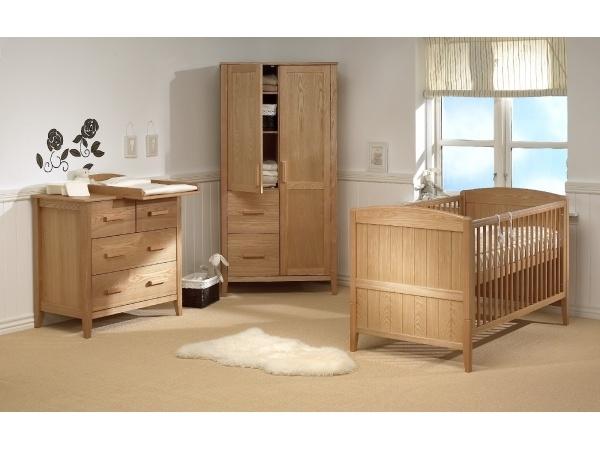 China Baby Furniture 201 China Ash Furniture Baby Crib