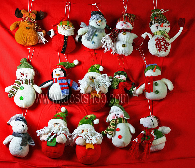 Christmas Decorations To Buy In China: China Toy, Christmas Gift