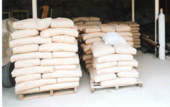 Ordinary Portland Cement : China ordinary portland cement sp opc