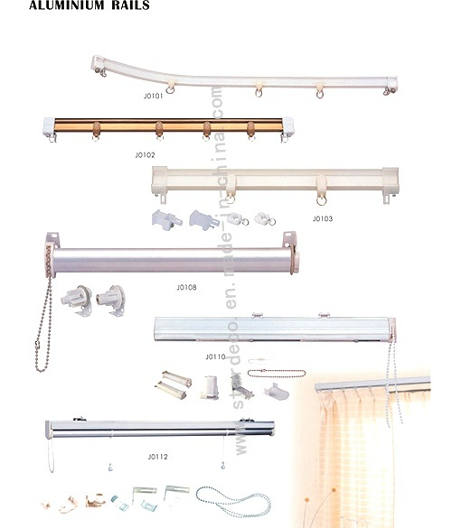 Drapery rods in Curtain Rods Accessories – Compare Prices, Read