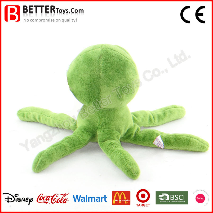 Soft Toy Stuffed Water Animals Octopus for Kid