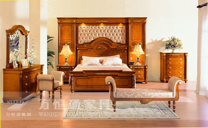 China Bedroom Furniture TF 019 China Furniture Bedroom Furniture