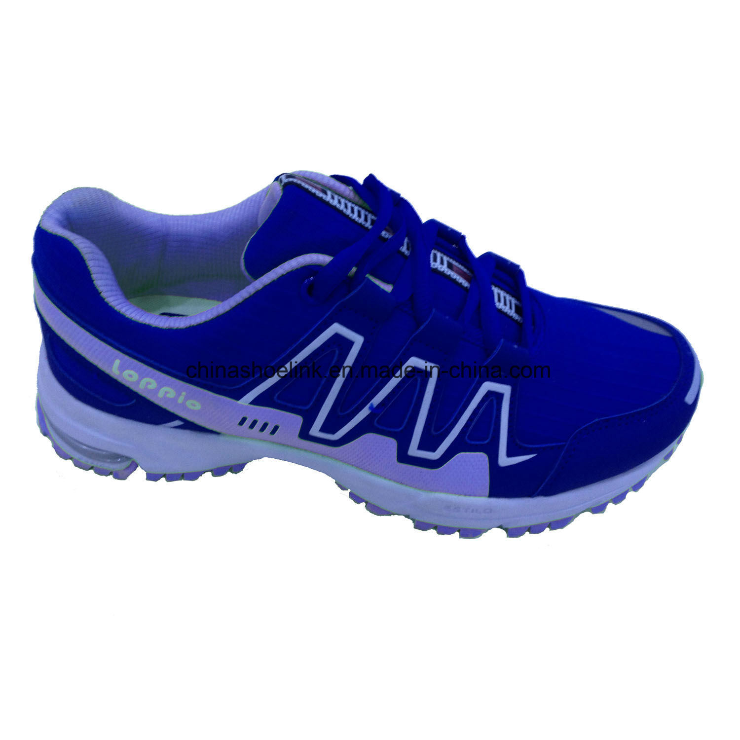 New Sneaker Running Sport Shoes Supplier Athletic Shoes for Men and Women