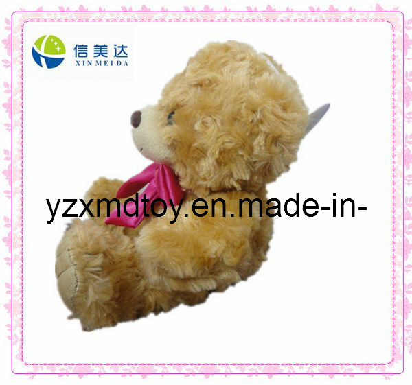 Plush Toy Bear