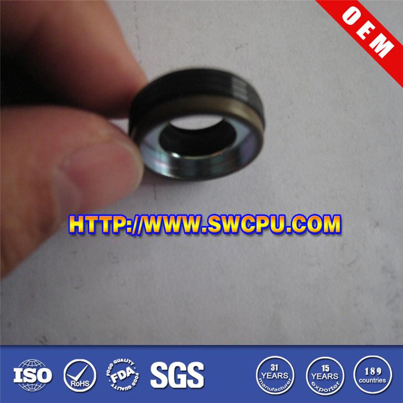 Small Size Anti Corrosion Hardware Rubber Oil Seal (SWCPU-R-S903)