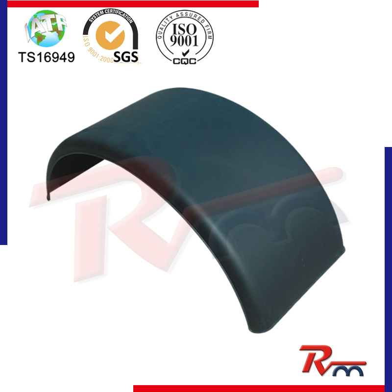 Mud Guard for Truck Trailer and Heavy Duty