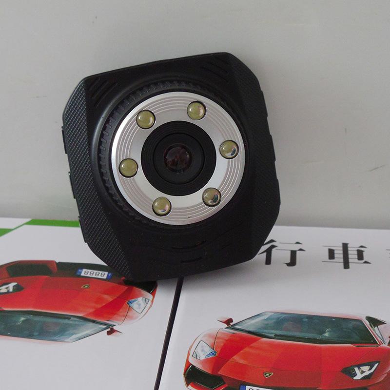 2.0inch TFT 120 Degree 1280X720p Rear View Car Black Box for Car DVR (YT-Car DVR 338T)