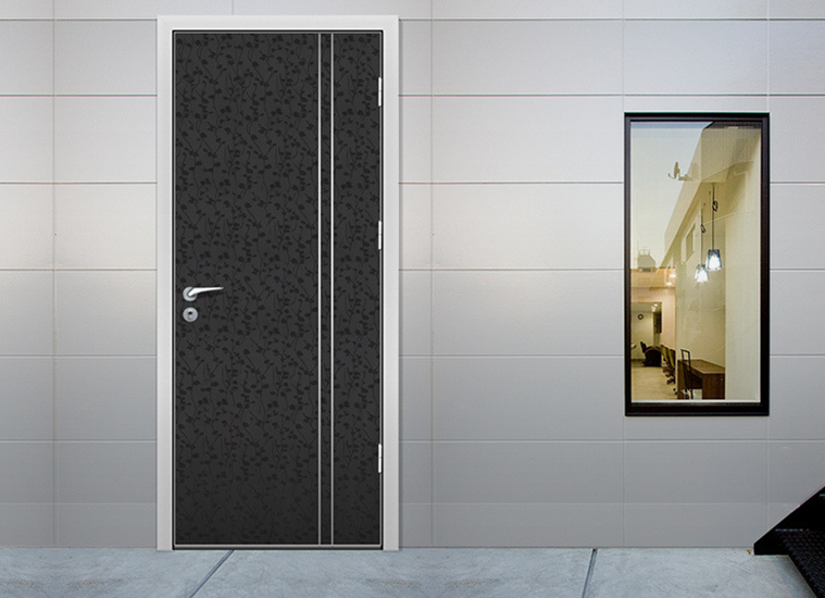 Double Main Door Design, Plain Solid Wood Doors, Cheap Interior Doors