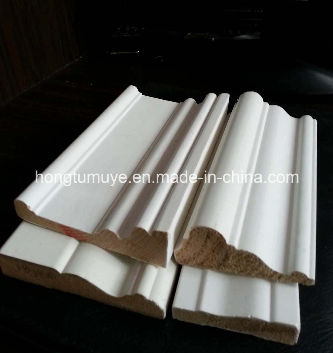 Skirting & Architrave Moulding