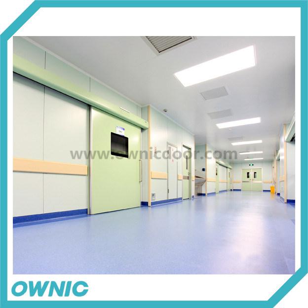 Best Selling Qtdm-3 Air-Tight Automatic Doors (QTDM-3)