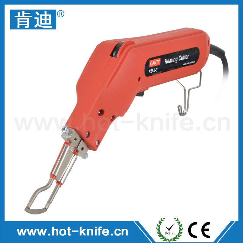 Handheld Heat Cutter (KD-5-3)