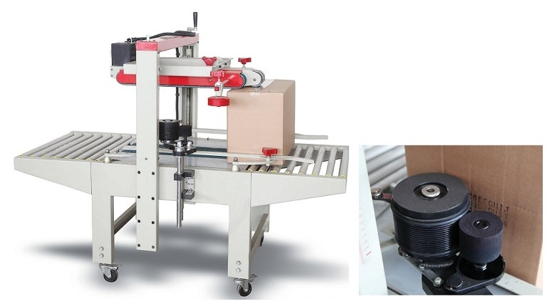 Master Carton Ink Printing Machine