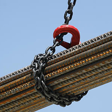 En818-2 G80 Alloy Steel Lifting Chain